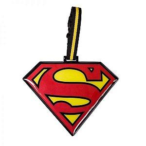 Etiqueta/Tag para Mala Superman