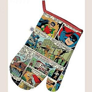 Luva de Cozinha DC Comics Quadrinhos