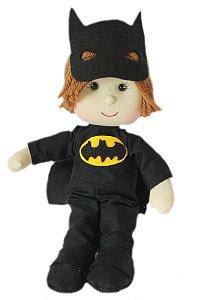 Boneco de Pano Batman