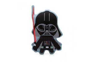ALMOFADA STAR WARS FORCA DARTH VADER