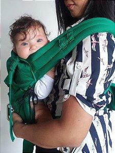Meitai Evolutivo_ Liso_Verde Bandeira