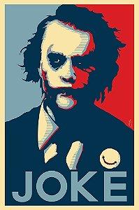 Poster - Joke