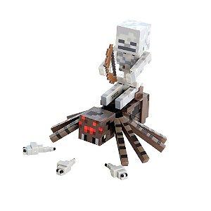 Multikids Minecraft Spider Jockey Pack BR152