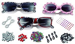 My Style Óculos de Sol Multikids - Multikids BR013
