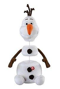 Multikids Pelucia Frozen OLAF Com Frases BR276