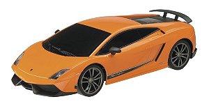 Carrinho Controle Remoto Lamborghini Buro - Multilaser