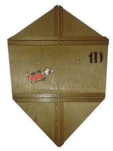 Kit Fazer 100 Pipas Biquinho 45 CM
