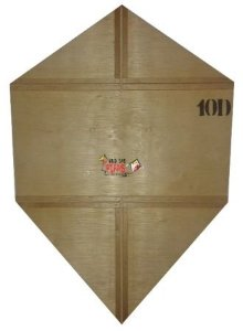Kit Fazer 100 Pipas Biquinho 70 CM