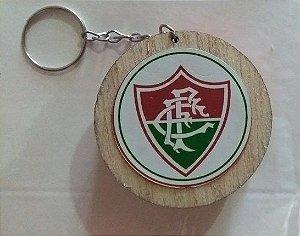 Chaveiro Carretilha de Pipa - Fluminense