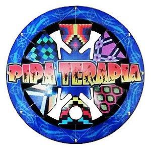 Carretilha Madeira 28 CM - Vazada PIPATERAPIA
