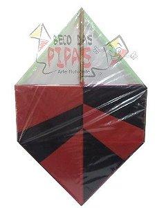 Pipa Reta 70 Cm Pacote C/ 20