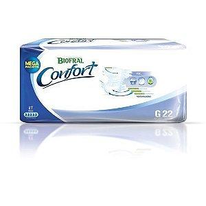 Fralda Geriátrica Biofral Confort G com 20 fraldas (nova embalagem)