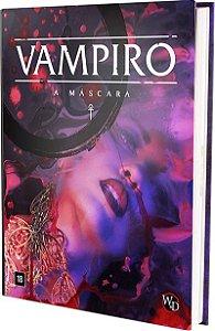 VAMPIRO: A MÁSCARA (PADRÃO)