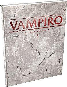 VAMPIRO: A MÁSCARA EDIÇÃO DELUXE