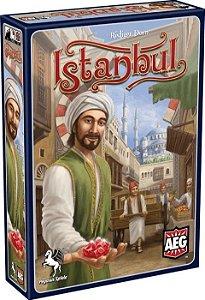ISTANBUL (GROW)