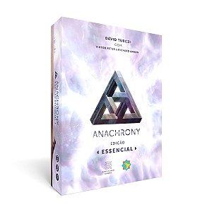 ANACHRONY - EDIÇÃO ESSENCIAL