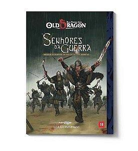 OLD DRAGON: SENHORES DA GUERRA