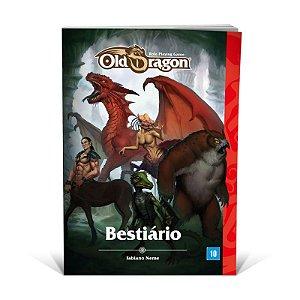 OLD DRAGON: BESTIÁRIO