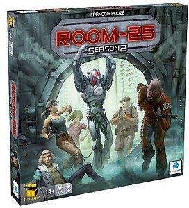 ROOM - 25 SEASON 2