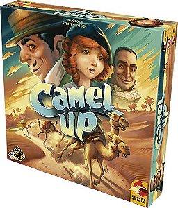 CAMEL UP (2ª EDIÇÃO)