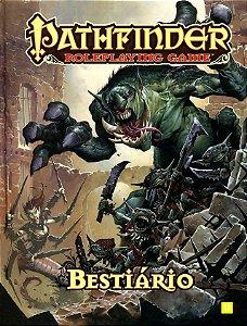 PATHFINDER - BESTIÁRIO