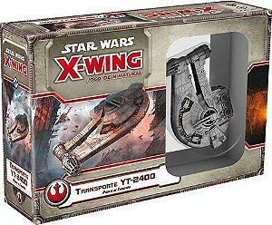 STAR WRS X-WING: TRANSPORTE YT-2400