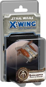 STAR WARS X-WING: QUADJUMPER