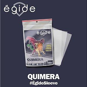 SLEEVES EGIDE QUIMERA 57,5x89 - 100 UNIDADES