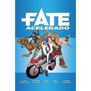 FATE - ACELERADO