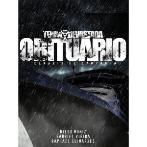 TERRA DEVASTADA - OBITUÁRIO
