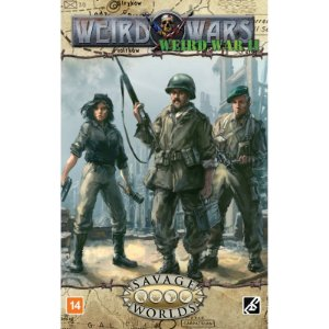 WEIRD WARS II