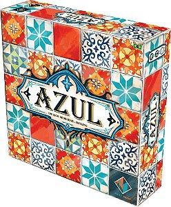 AZUL (LANÇAMENTO)