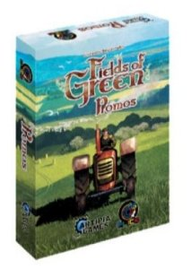 FIELDS OF GREEN PROMOS
