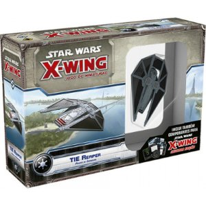 STAR WARS X-WING: TIE REAPER