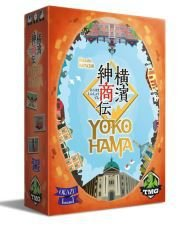 YOKOHAMA - RETAIL INGLES