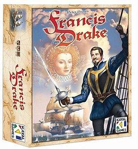 FRANCIS DRAKE (PRÉ-VENDA)