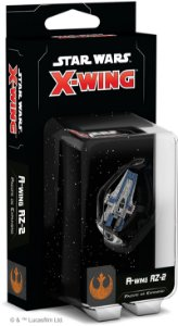 STAR WARS X-WING 2.0: RZ-2 A- WING