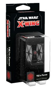 STAR WARS X-WING 2.0: TIE FIGHTER DA PRIMEIRA ORDEM