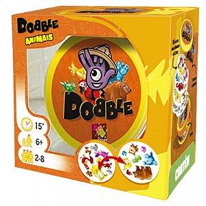 DOBBLE: ANIMAIS