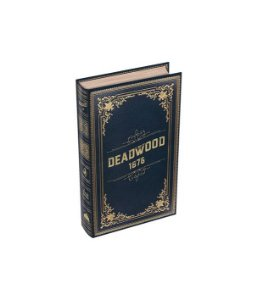 CIDADES SOMBRIAS: DEADWOOD 1876