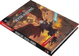 DUNGEONS & DRAGONS 5E: CENÁRIO - BALDUR'S GATE: DESCIDA ATÉ AVERNUS