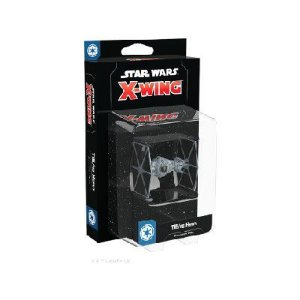 STAR WARS: X-WING 2.0 – TIE/RB HEAVY EXPANSION PACK (PRODUTO EM INGLÊS)