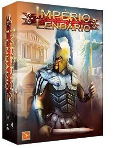 IMPÉRIO LENDÁRIO