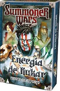 SUMMONER WARS: ENERGIA DE RUKAR (PACOTE DE REFORÇO)