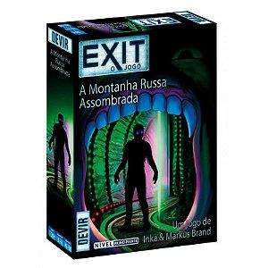 EXIT: A MONTANHA RUSSA ASSOMBRADA
