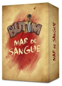BUTIM - MAR DE SANGUE