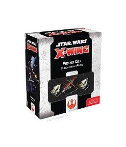 STAR WARS X-WING 2.0 – PHOENIX CELL