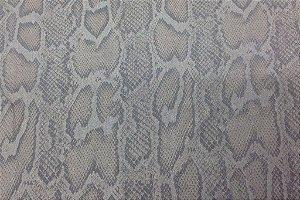 REF 770 - Chiffon c/ Foil estampado bicho