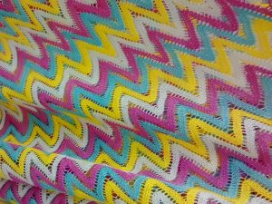 REF 857 - MISSONI NEW COLORS