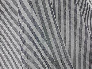 REF 173 - CHIFFON LISTRADO
